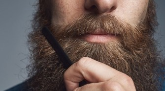5 Beard Growing Tips for No Shave November 1