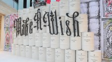 25th ANNUAL INTERCONTINENTAL® MIAMI MAKE-A-WISH® BALL RAISES $3 MILLION FOR MAKE-A-WISH® SOUTHERN FLORIDA