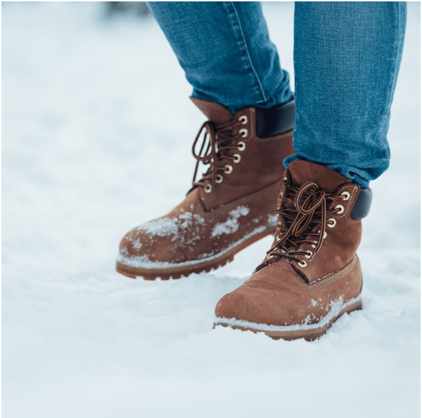 Winter Shoe Fashion Trends to Shop for in 2019