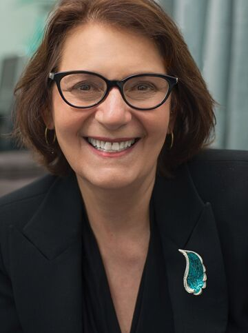 Naomi Sarna