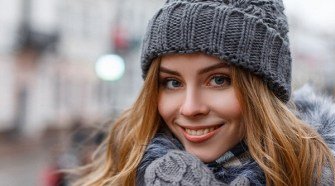 How to Dress Well in the Winter
