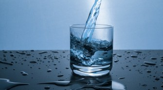 Water - Your Partner in Good Health