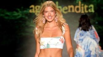 Agua Bendita X Yanbal Fashion Show