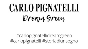 Carlo Pignatelli Dream Green