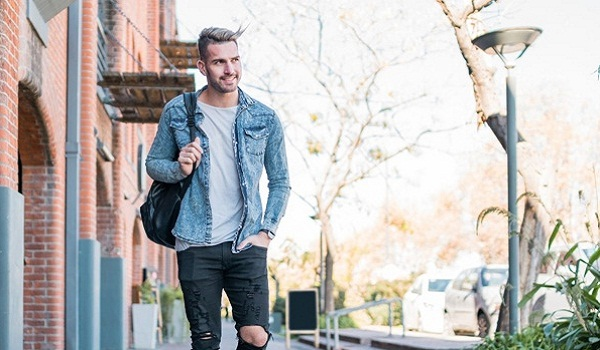 A Guide to Becoming a Stylish Guy