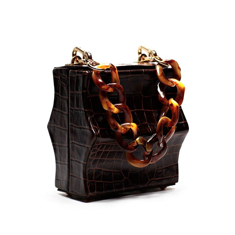 "Handbag Designer 101 Announces Finalists for the Fourteenth Annual ""Handbag Awards"" - handmade_jonathanromero"
