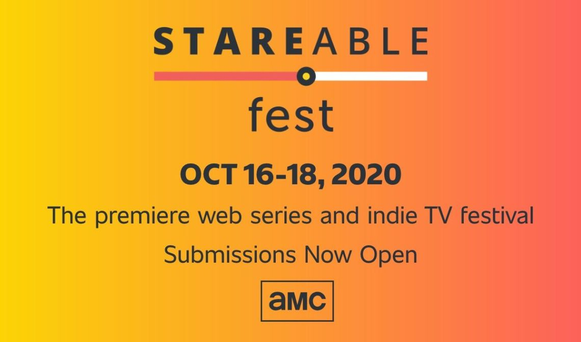 AMC Networks Sponsors Competition Recognizing Female Creators at Stareable Fest's Third Edition