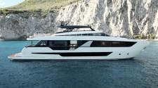 Ferretti Yachts 1000 2