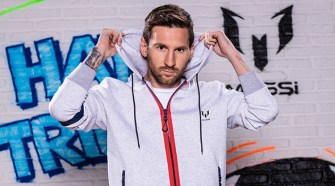 The Leo Messi Collection