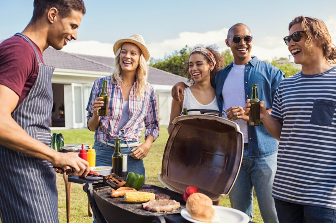 The Best Summer BBQ Party Checklist