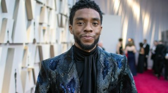 Chadwick Boseman - The Legacy of a Fallen Hero