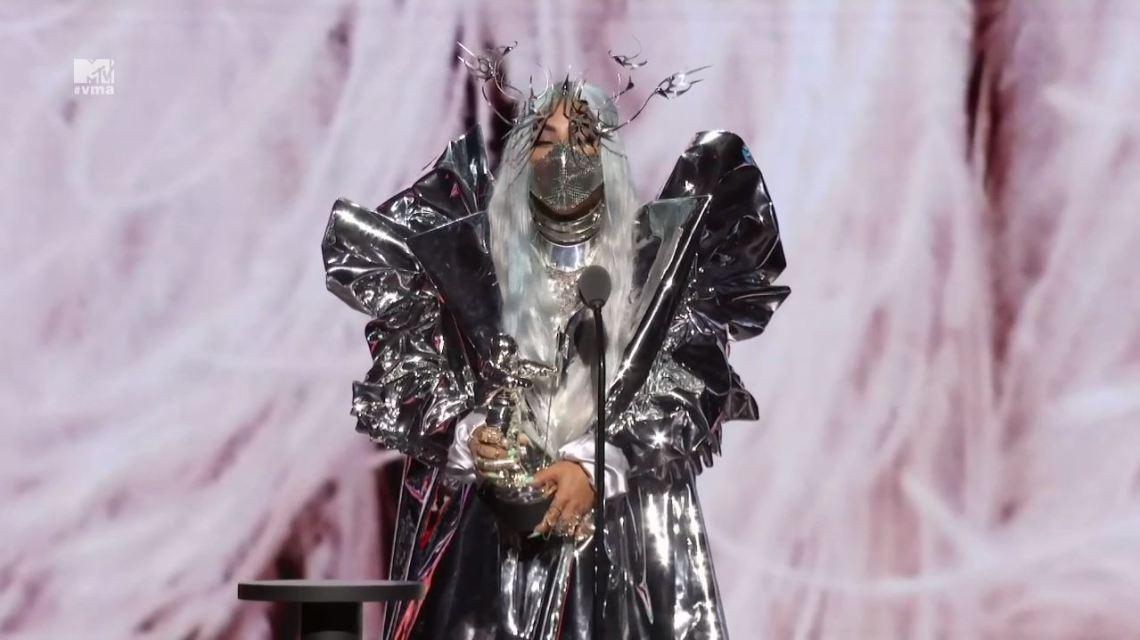MTV VMAS 2020 - Lady Gaga
