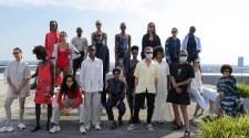 Soulland Spring Summer Collection at Copenhagen Fashion Week 2021
