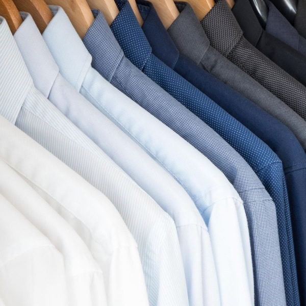 Tips for Organizing a Gentleman's Wardrobe