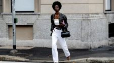 Milan Fashion Week Street Style Day 3
