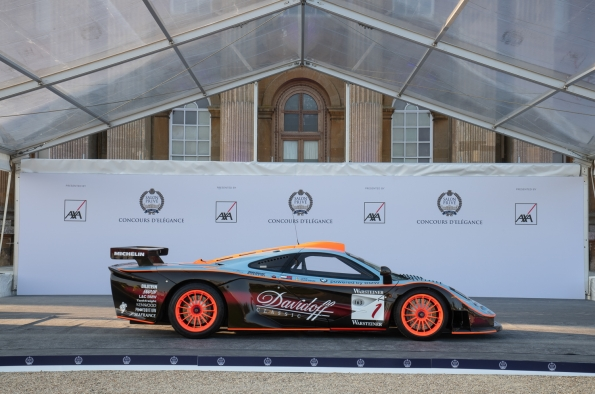 People's Choice 1997 McLaren F1 GTR #28R