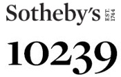 Sotheby's 10239