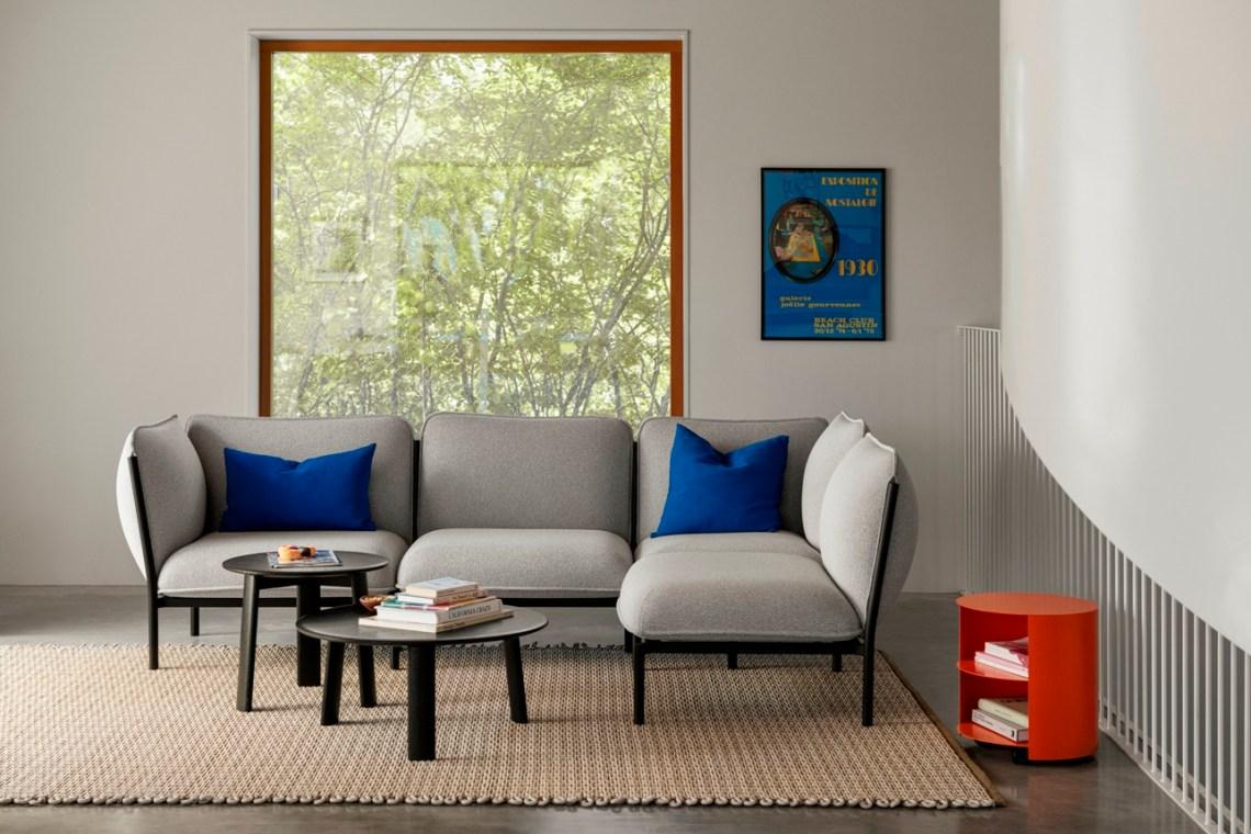 Kumo Sofa Collection