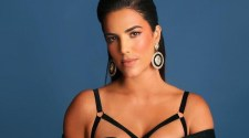 Venezuelan Actress Gaby Espino Lifestyle Photos