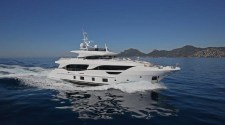 BENETTI AT THE FORT LAUDERDALE INTERNATIONAL BOAT SHOW 2020