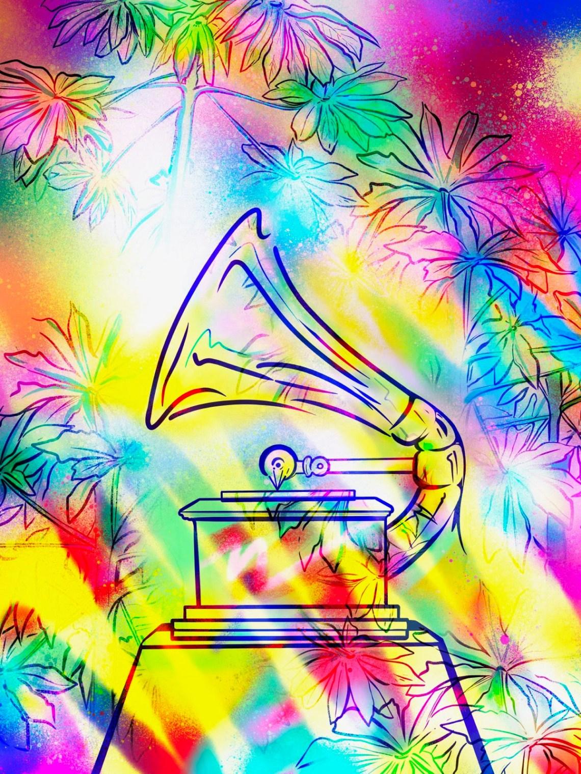 The Latin Recording Academy® Names Sofia Maldonado Official Artist for the 21st Annual Latin GRAMMY Awards®