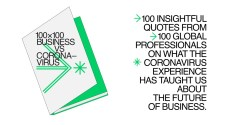 Discover 100x100 the Handbook for the Future of Business