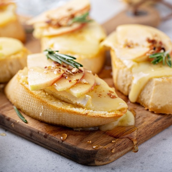 Classy Hors D'oeuvres Ideas for Fall