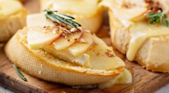 Classy Appetizer Ideas for Fall