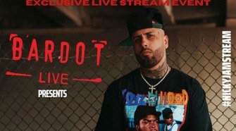 Nicky Jam Live Stream - December 4th