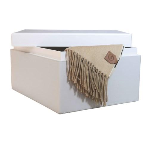 Plaid LM scatola still