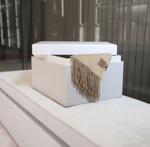Plaid LM scatola