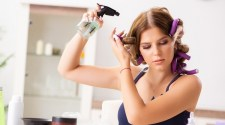 How to Add Curl to Your Hair Without Heat