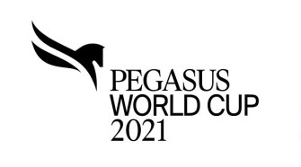 PEGASUS SWAN GARDEN POP-UP AT THE 2021 PEGASUS WORLD CUP CHAMPIONSHIP