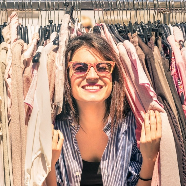4 Useful Tips for a First-Time Thrifter