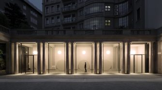 Milano Prime Spaces: the Opening of Garden Senato