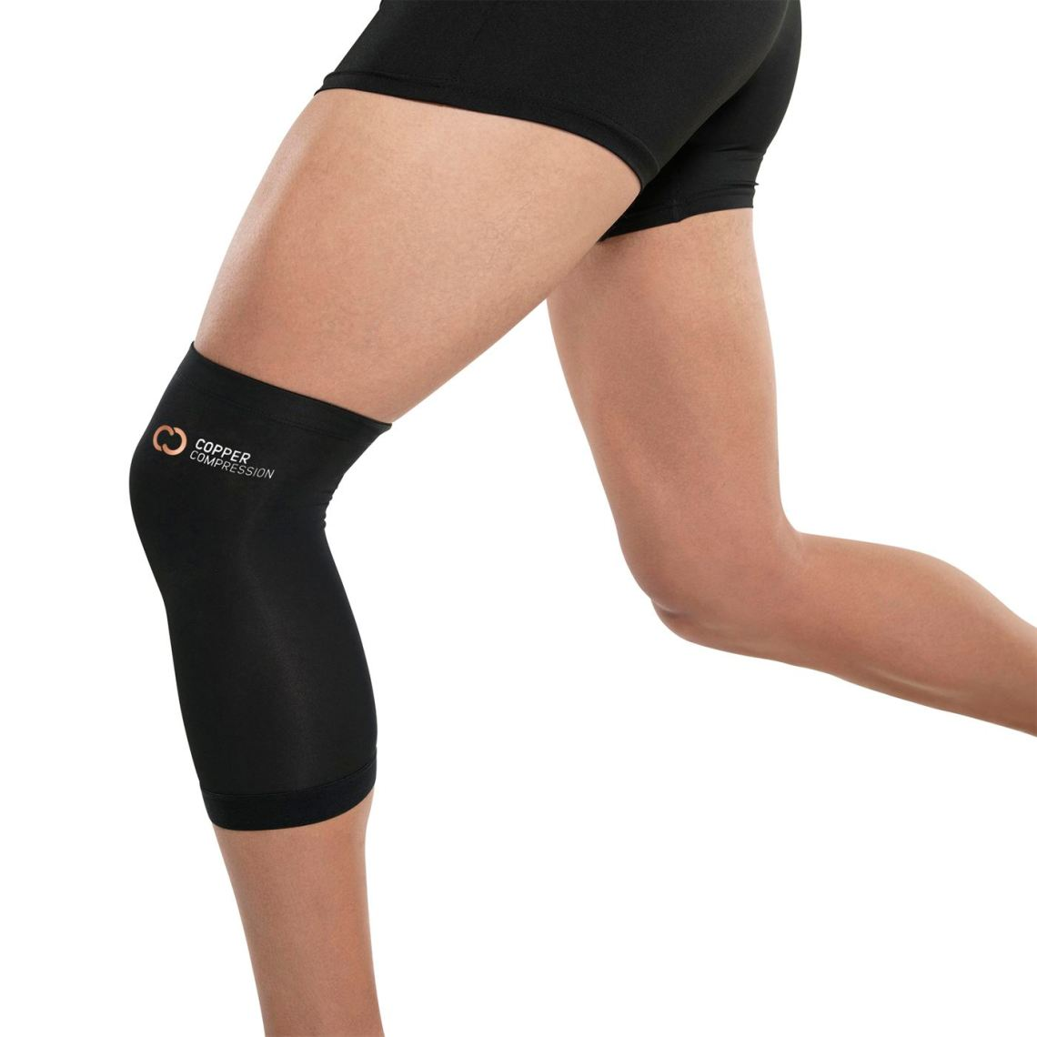 Recovery Knee Sleeve_Copper Compression