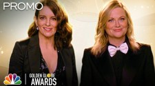 78th Annual Golden Globe® Awards | Final Presenters Announced