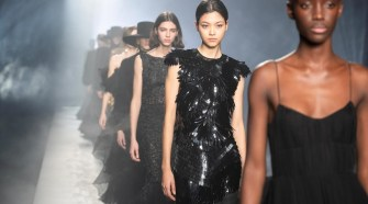 Alberta Ferretti Fashion Show – Fall Winter 2021 Collection