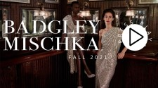 BADGLEY MISCHKA FALL 2021 COLLECTION