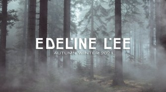 Edeline Lee AW21 Film at London Fashion Week