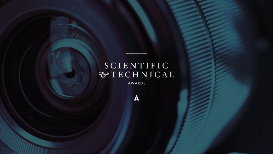 ACADEMY PRESENTS SCIENTIFIC AND TECHNICAL AWARDS