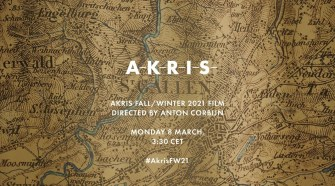 Akris Fall/Winter 2021 Film