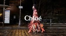 Chloé Autumn-Winter 2021 show