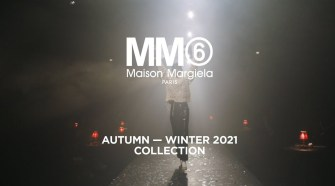 MM6 Maison Margiela Autumn-Winter 2021 Collection