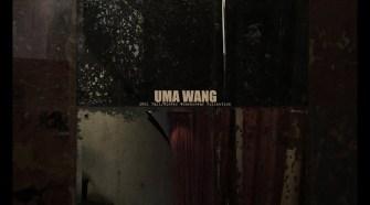 UMAWANG 2021 FALL/WINTER WOMENSWEAR - A SUBCONSCIOUS MUSEUM