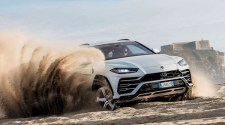 Lamborghini Urus 6 Driving Modes To Enjoy The Super SUV In 6 Different Ways