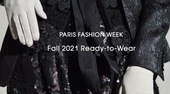 VALENTIN YUDASHKIN FALL WINTER 2021-2022 / PARIS FASHION WEEK