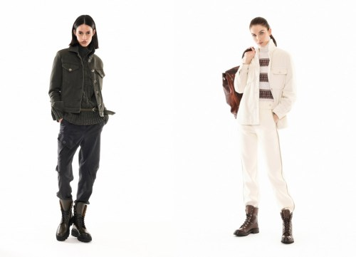 Eleventy: the fall winter collection