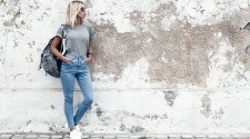 5 Tips For Wearing Jeans On Hot Summer Days