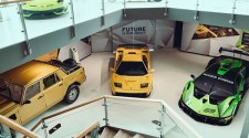 Automobili Lamborghini: The MUDETEC reopens its doors with a new exhibition around innovation and tradition